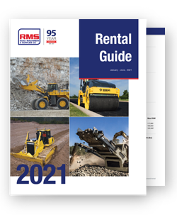 New RMS Rental Guide - RMS