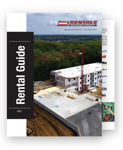 RMS Rentals Guide - RMS Rentals
